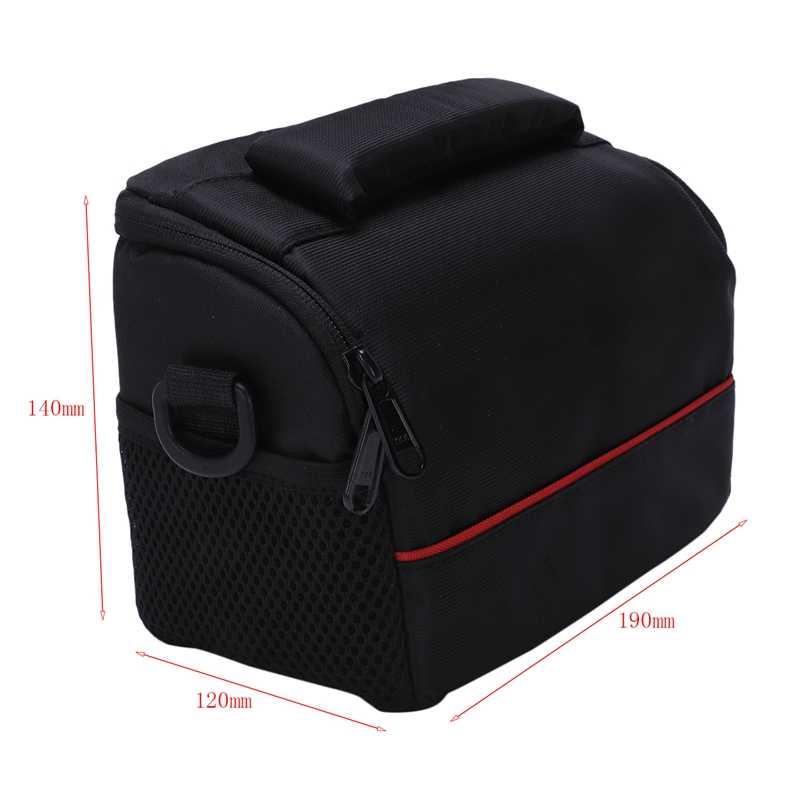 Цифровой чехол Камера сумка для Canon G7X Mark Ii G9X Sx430 Sx420 Eos M10 M50-Nikon Coolpix B700 B500 P610S P610 P540 P530
