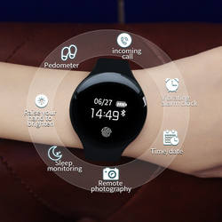 Новые часы оплачивают перед запросом продавца