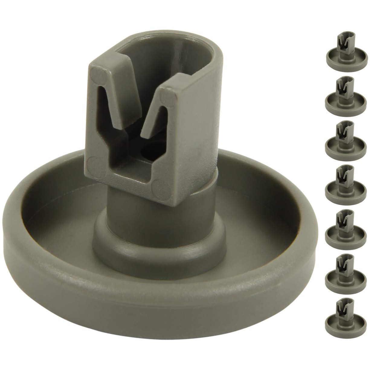 Содержимое корзин для посудомоечной машины: 8 шт. подходит для Aeg Favorit, Privileg, Zanussi и т. д.