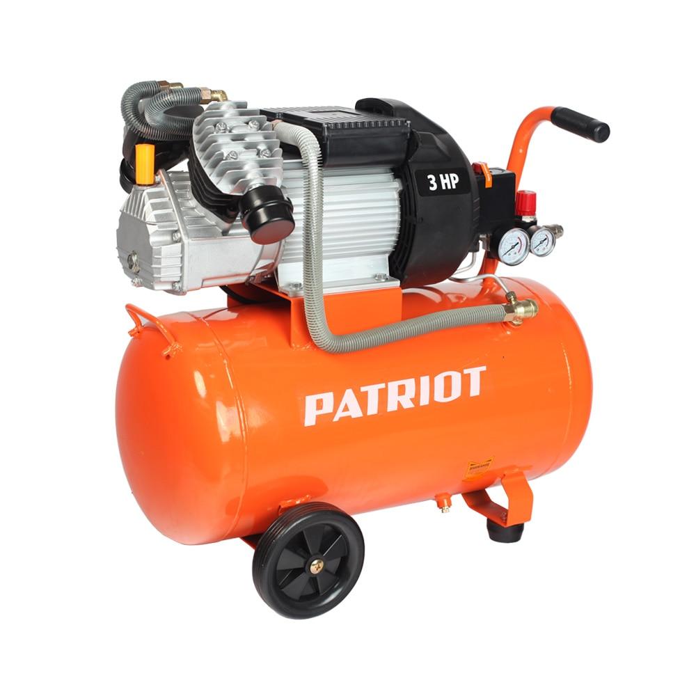 Compressor electric PATRIOT VX 50-402 компрессор patriot vx 50 402