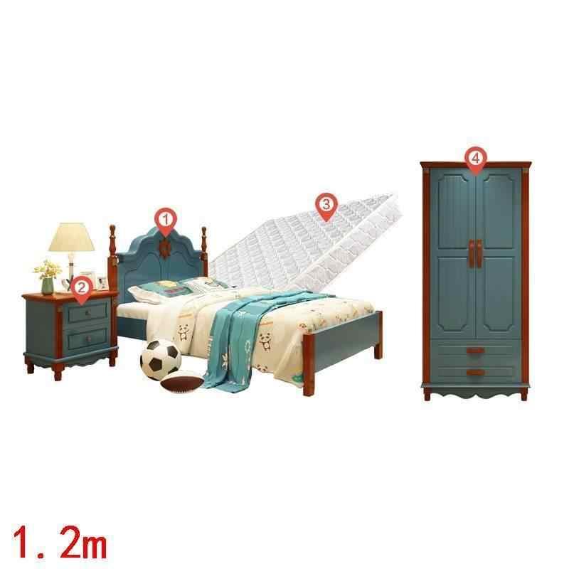 Детское гнездо Cama Kinderbedden Mebles Infantiles Letto деревянная кровать для спальни детская кровать