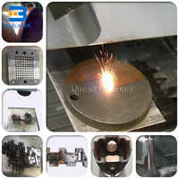 laser rust removal in addition to oil paint cleaning mold laser cleaning machine
