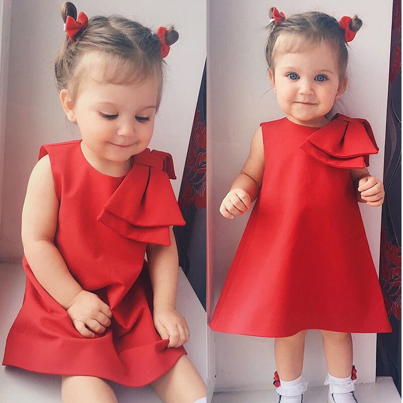 Pudcoco Girl Dress 1Y-6Y Flower Girls Princess Dress Kids Baby Party Wedding Pageant Lace DressesPudcoco Girl Dress 1Y-6Y Flower Girls Princess Dress Kids Baby Party Wedding Pageant Lace Dresses