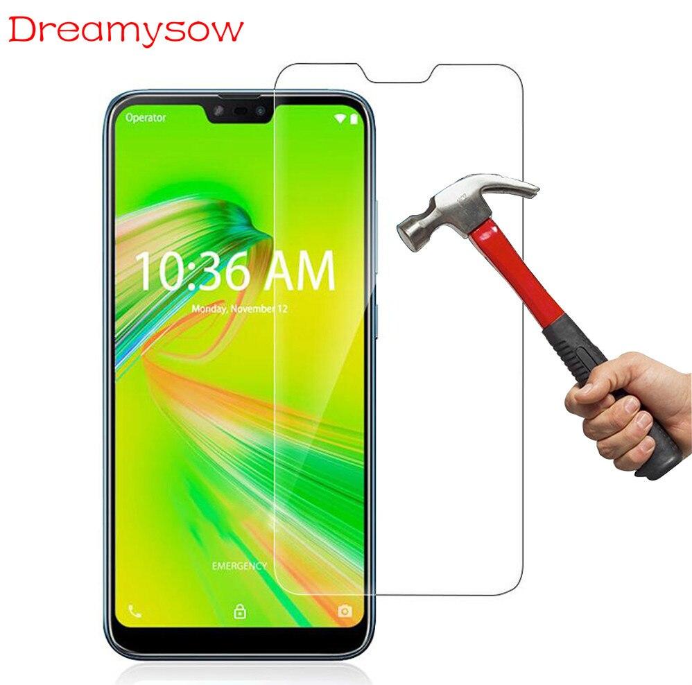 Smartphone Tempered Glass 9H Explosion-proof Protective Film Screen Protector for ASUS ZenFone ZB634KL E500KL 2 Laser ZE550KL