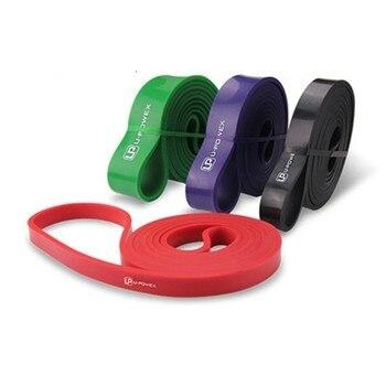 4 уровня фитнес Эспандеры тренировки Expander мощность тянуть веревку для Bulid средства ухода за кожей здания Йога оборудования с мешком