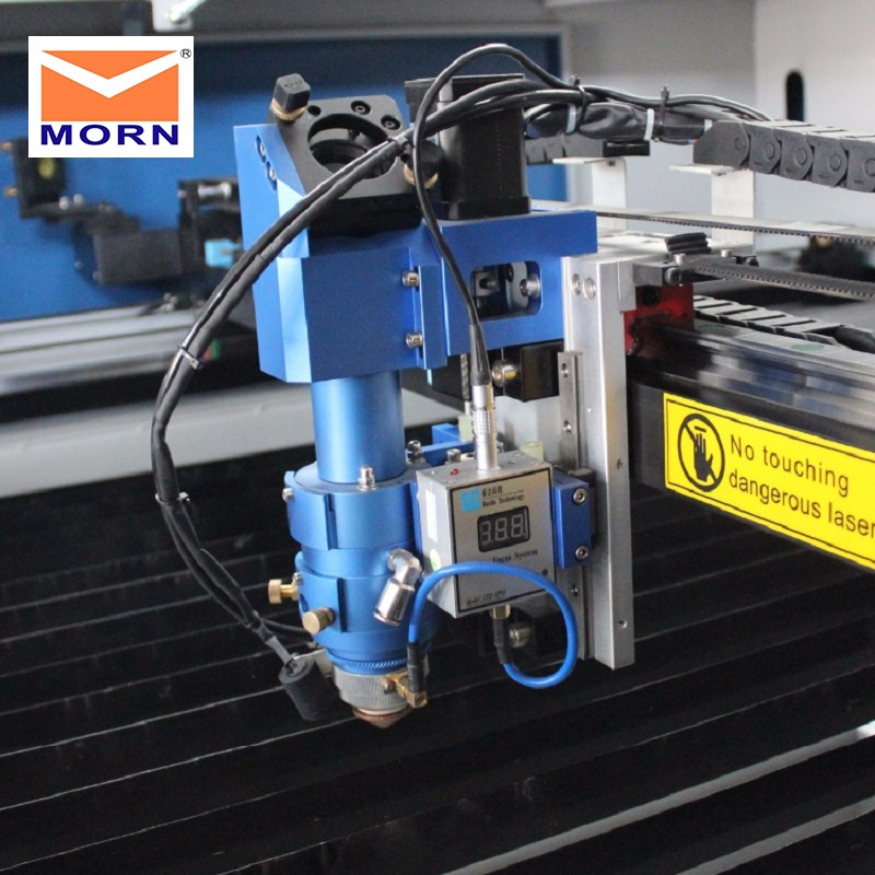 MORN YONGLI Laser Cutting Machine Manufacturers For Carbon Steel/Nonmental/Stainless Steel Laser Co2