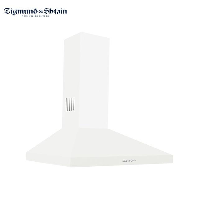 Встраиваемая вытяжка Zigmund & Shtain K 128.51 W