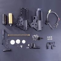 New Hot Jiqu No.2 Nylon Gearbox Bulk Kit For JM Gen.9 Nylon Receiver/LDT HK416 Receiver