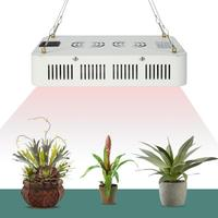 أدى نمو النبات أضواء 85 265 V الطيف الكامل زهرة متوهجة مصباح الصمام تنمو ضوء Phytolamp لمحطة الطبي حديقة الخضار|المصابيح المتنامية|   -