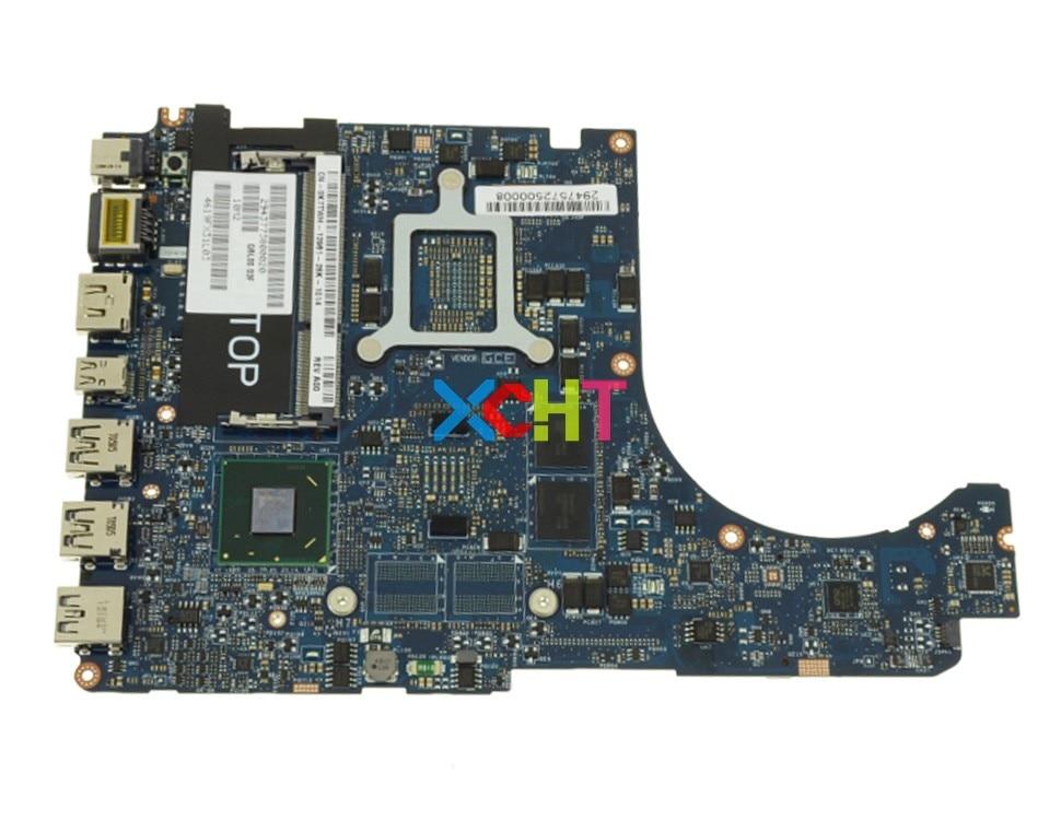 Image 2 - CN 0K7TWH 0K7TWH K7TWH w SR0MR i7 3612QM CPU QBL00 LA 7851P GT630M for Dell XPS 15 L521X PC Laptop Motherboard Mainboard Tested-in Laptop Motherboard from Computer & Office