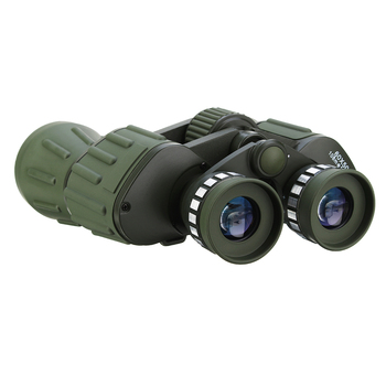 60x50 Night Vision HD Binoculars Military Zoom Powerful Adjustment Outdoor Hunting Optics Astronomical Telescope 1