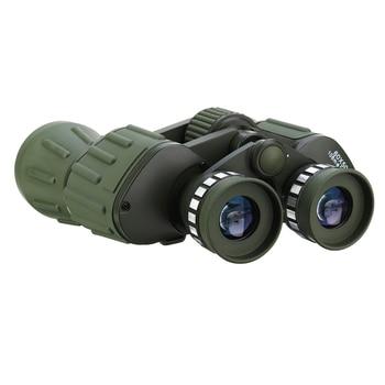 60x50 Night Vision HD Binoculars Military Zoom Powerful Adjustment Outdoor Hunting Optics Astronomical Telescope 1