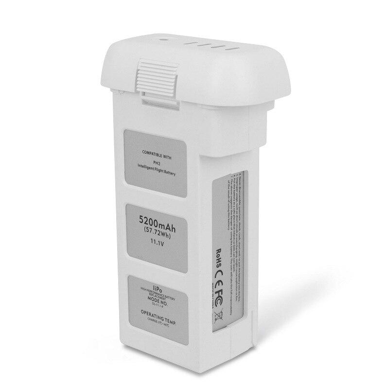 11.1V 5200mAh battery for DJI Phantom 2 Li-polymer Drone battery High Capacity Spare Battery aircraft batteries11.1V 5200mAh battery for DJI Phantom 2 Li-polymer Drone battery High Capacity Spare Battery aircraft batteries