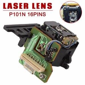 Модуль лазерной головки 16P, 1 шт., сменный модуль для чтения VCD и CD-плеера, высококачественный модуль лазерной головки 16P