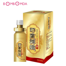 Male Delay Spray Prevent Premature Ejaculation Sex Toys Retard Ejaculation Spray for Men Penis Extender Indian Gold Oil For Men