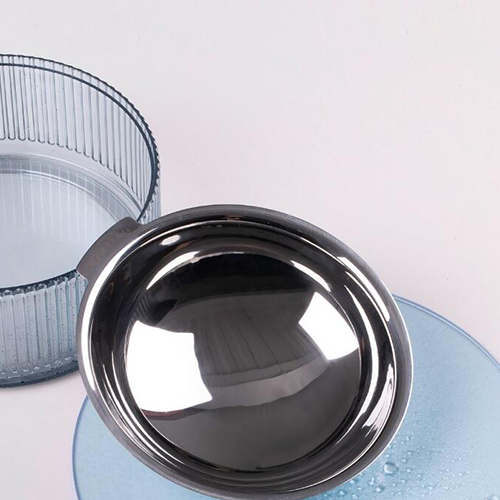 Xiaomi Stainless Steel Heatable Cat Bowl 2