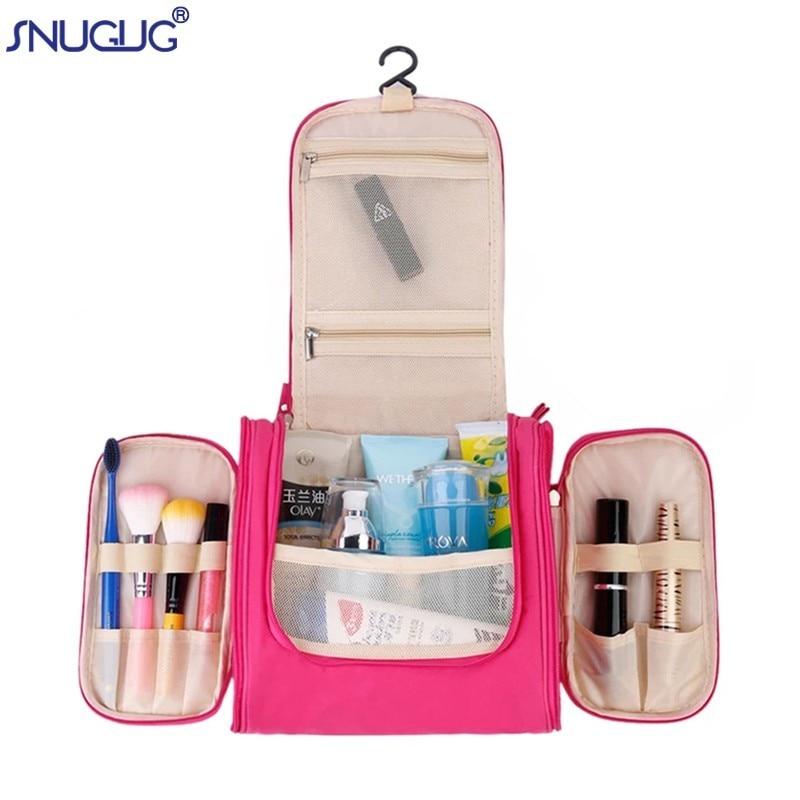 5ae4c5d3008e FREE SHIPPING Travel Organizer Toiletry Cosmetic Hanging Bag bag
