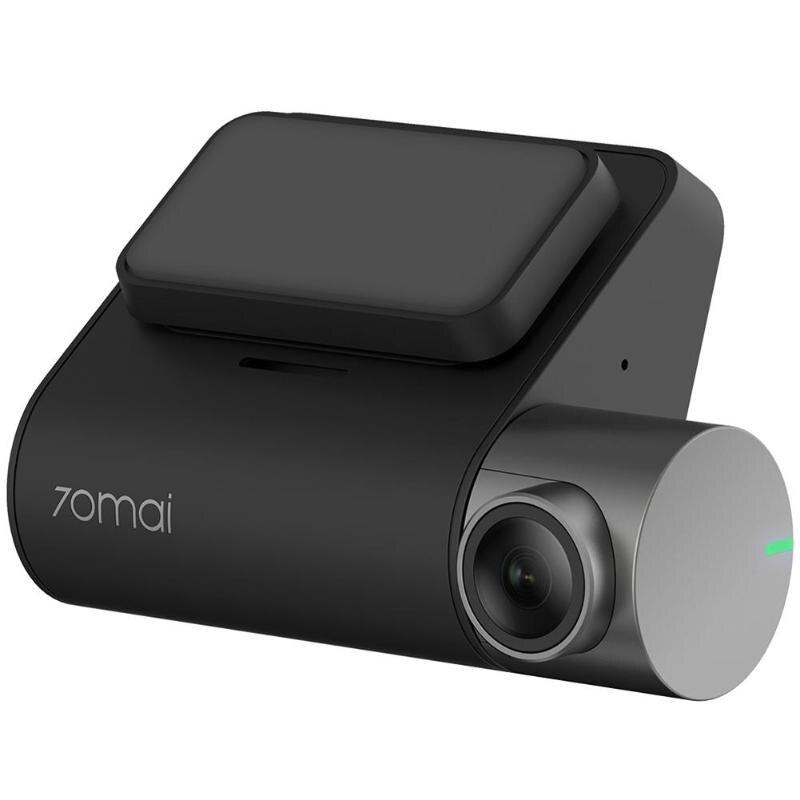 Xiaomi 70mai Dash Cam Pro 1944 P HD WiFi Smart Voiture caméra dvr 140 Degrés FOV contrôle vocal enregistreur vidéo moniteur de stationnement Dashcam