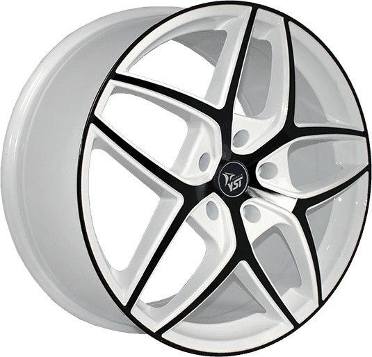 цена на YST X-19 6.5x16/4x108 ET26 D65.1 W+B