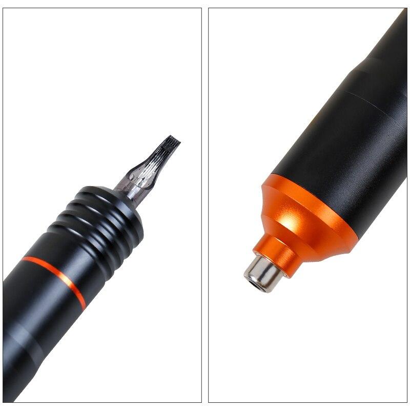 Professional Tattoo Kit Rotary Machine Guns Needles Beginner Kit Inks Set Tattoo Power Supply