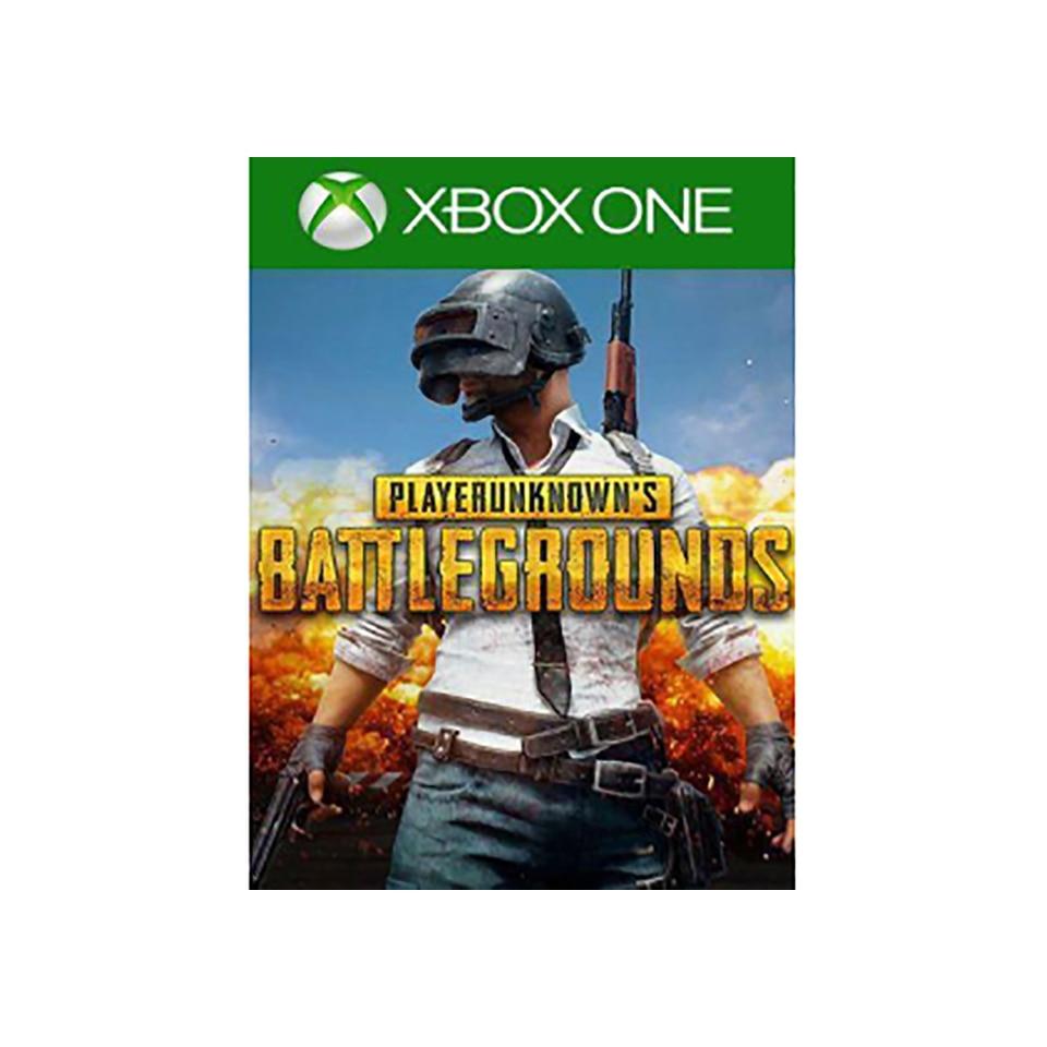 Купить со скидкой Игра PLAYERUNKNOWN'S BATTLEGROUNDS для xbox One (JNX-00016)