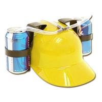 Шляпа ленивый 30 дюймов шлем Шахтер шлем кепки 28 пива соломинки дома питьевой руки дизайн пить бесплатно пусть 7cm11 Творческий пластик