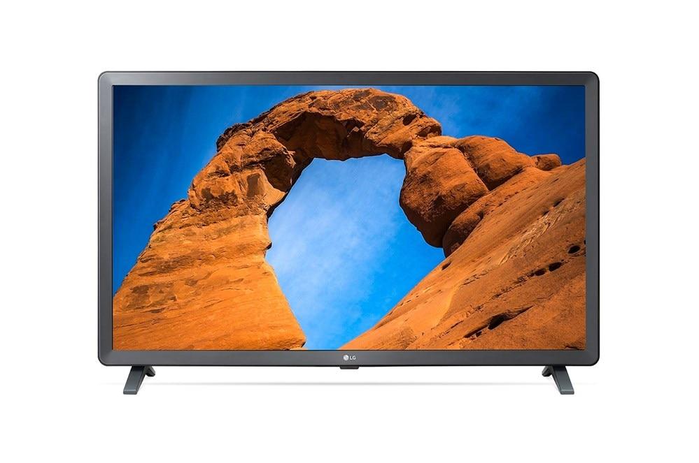"LG 32LK6100PLB, 81.3 Cm (32""), 1920 X 1080 Pixels, Full HD, LED, Smart TV, Wi-Fi"
