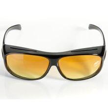 bf805fcda0da6f Safurance HD Lenzen Unisex Zonnebril UV Bescherming Nachtzicht Rijden Bril  Werkplek Veiligheid Handschoen