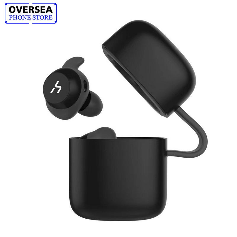 New Bluetooth Earphone True Wireless Sport Earphone Waterproof Stereo Earbuds With Microphone For Handsfree Calls G1