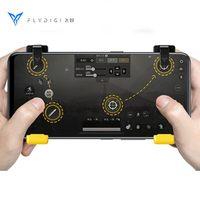 Flydigi телефон игровой триггер совместим с ОСА контроллер для PUBG мобильный геймпад шутер Джойстик для iPhone Android iOS Телефон