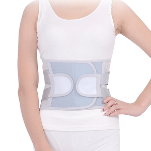 Image 5 - MARESE תמיכה המותני חגורת פריצת דיסק אורתופדים רפואי מתח כאב הקלה מחוך לגב עמוד השדרה שחרור לחץ סד