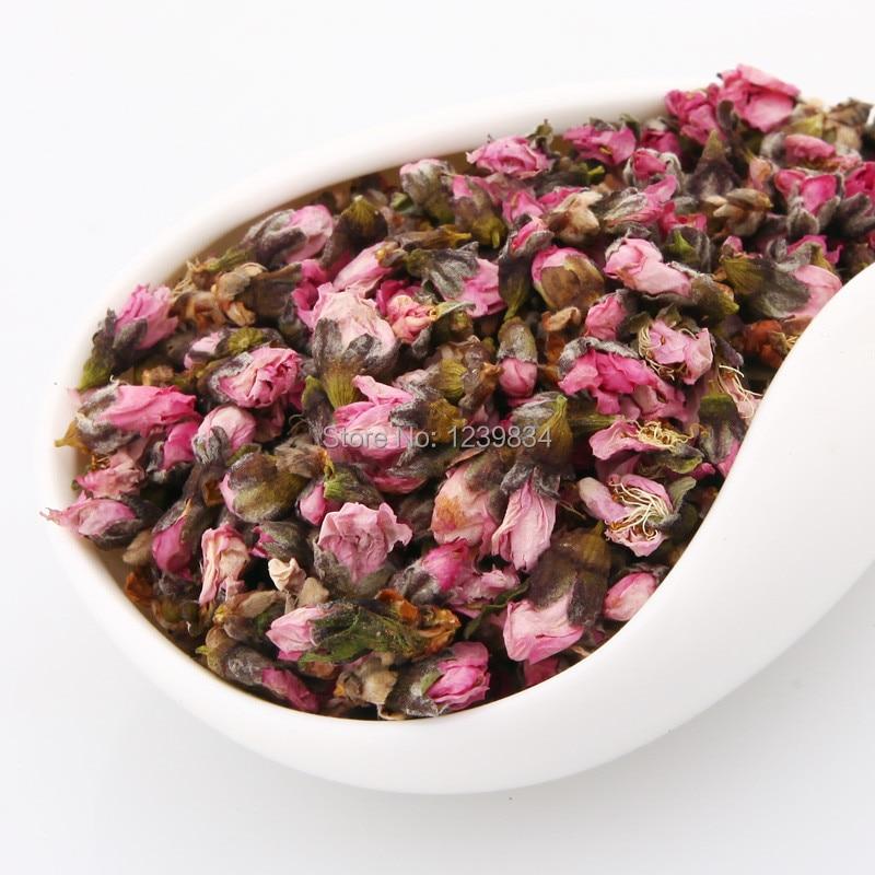 чай из цветков персика фото