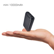Get more info on the Mini 10000mAh Power Bank Portable Type C PD Charger 10000 mAh Powerbank For iPhone Xiaomi Mi 9 External Battery Poverbank