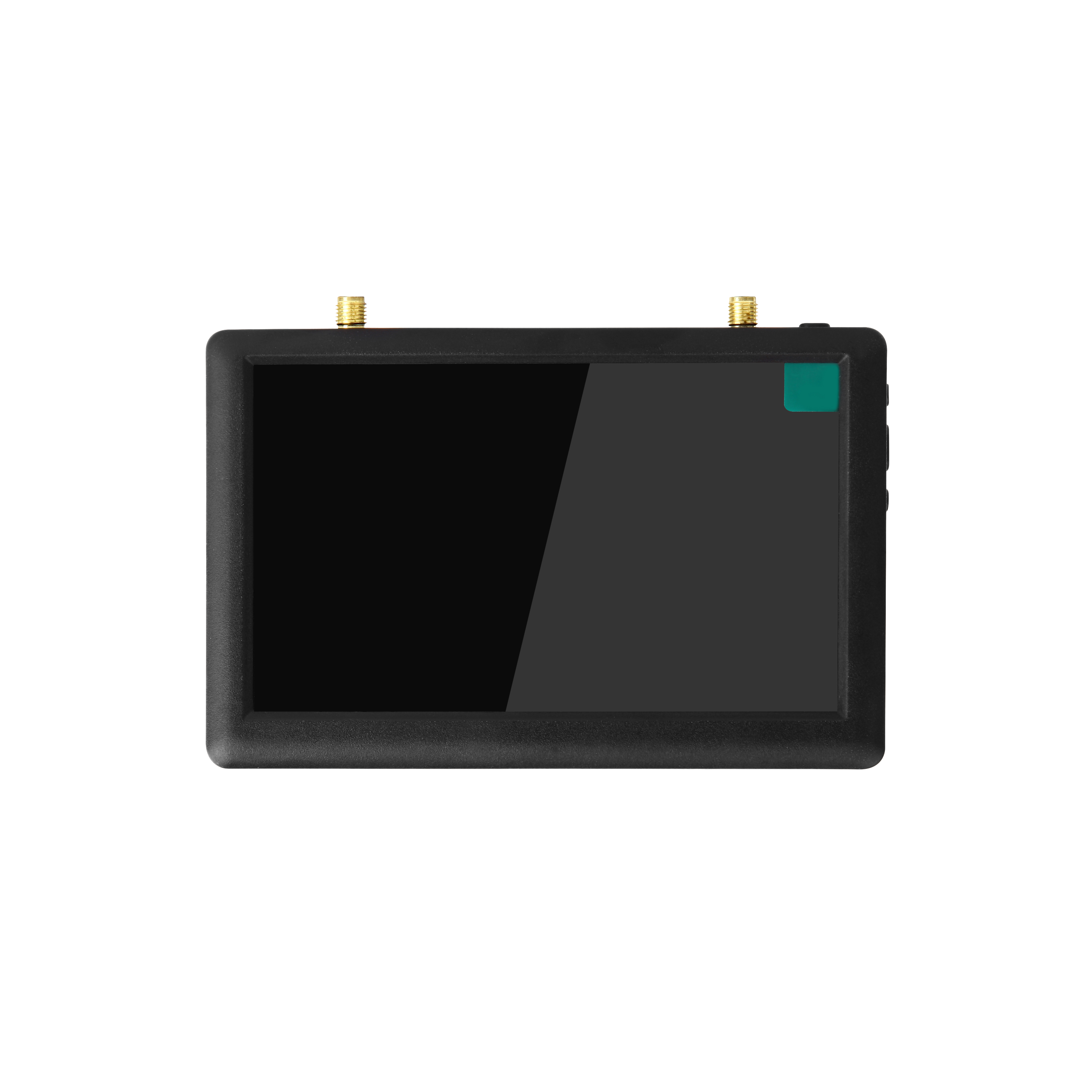 New Arrival Hawkeye Little Pilot 3.5 Inch High Brightness Dual Receivers FPV Monitor Built-In BatteryNew Arrival Hawkeye Little Pilot 3.5 Inch High Brightness Dual Receivers FPV Monitor Built-In Battery