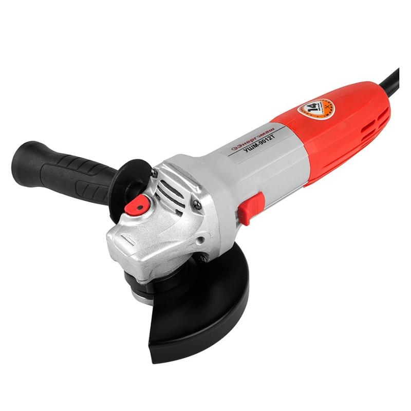 Angle grinder Energomash USM-9012T цена и фото