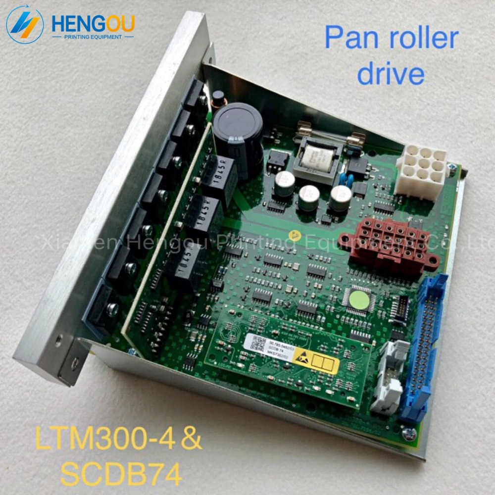 offset PM74 water circuit board Water roller drive plate LTM300-4 00.785.0482/02 00.785.0551/02 4M.144.9583/01Aoffset PM74 water circuit board Water roller drive plate LTM300-4 00.785.0482/02 00.785.0551/02 4M.144.9583/01A