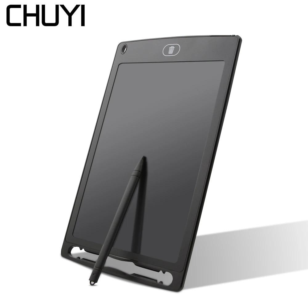 Chuyi 8 5 Lcd Menggambar Tablet Digital Grafis Tulisan Tangan Papan Menulis Catatan Catatan Touch Pad Dengan Stylus Pena Untuk Anak Anak Tablet Tablet Digital Aliexpress