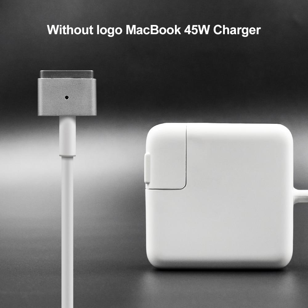 BINFUL 100% nuevo MacSafe 2 45 W 14,85 V 3.05A portátil cargador de adaptador de corriente para apple MacBook Air 11