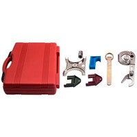 Conjunto de herramientas de sincronización de motor Kit para Opel Vectra Omega B Calibra Sintra V6