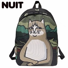 Women Casual Backpack Bags Female High Middle School Student Campus Bag Both Shoulders Bags Soft Backpack Bag Teenager Girls new female bag funny personality graffiti beer cartoon cool girls shoulder bag women backpack student school bags