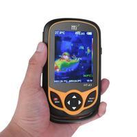 HT A1 3,2 дюйма полный вид TFT Экран инфракрасный термометр Карманный Инфракрасный Тепловизор Камера детектор для Открытый Охота