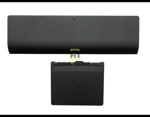 Image 1 - ของแท้สำหรับ HP ProBook 450 455 G2 HDD ฝาครอบหน่วยความจำประตู AP15A000600 ไร้สายฝาครอบ CPU ประตูสกรู AP15A000700 สูงคุณภาพ