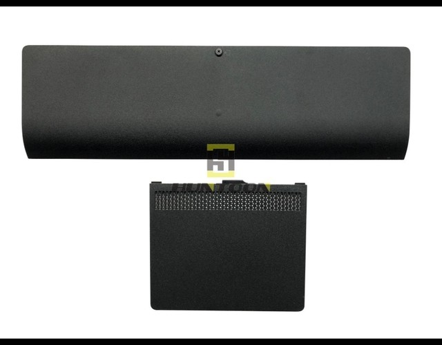 ของแท้สำหรับ HP ProBook 450 455 G2 HDD ฝาครอบหน่วยความจำประตู AP15A000600 ไร้สายฝาครอบ CPU ประตูสกรู AP15A000700 สูงคุณภาพ