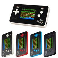 2.4 inch Screen Display Handheld Game Player Built in 188 Classic FC 8Bit Games Video Game Console Powerbank about 3 hours