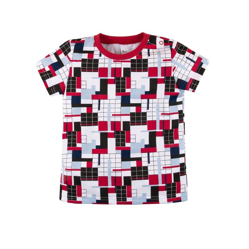 T-shirt for boy 'Young' BOSSA NOVA 259B-171k 171k ad171k