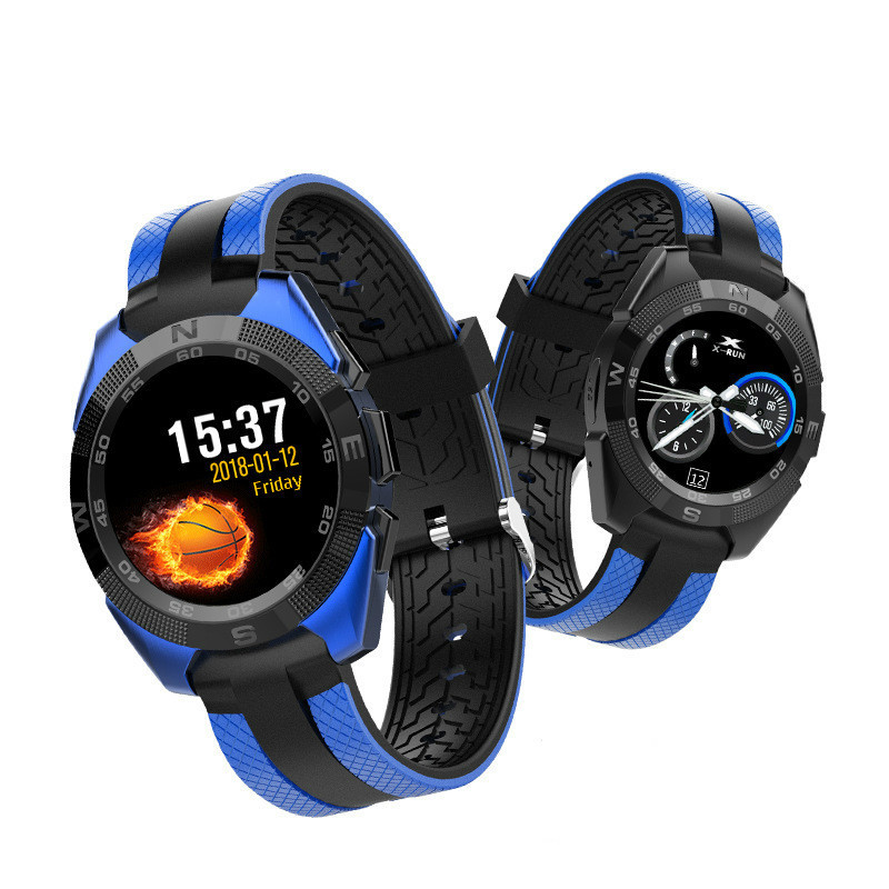watch phone watch bracelet Slim fashion youth sports adult smart watch L3 sport watch