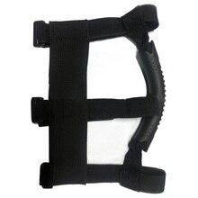 Новинка-носить полоски для Ninebot Es2 Es1 модифицированные аксессуары M365 скутер ручки повязки запчасти электрических скутеров