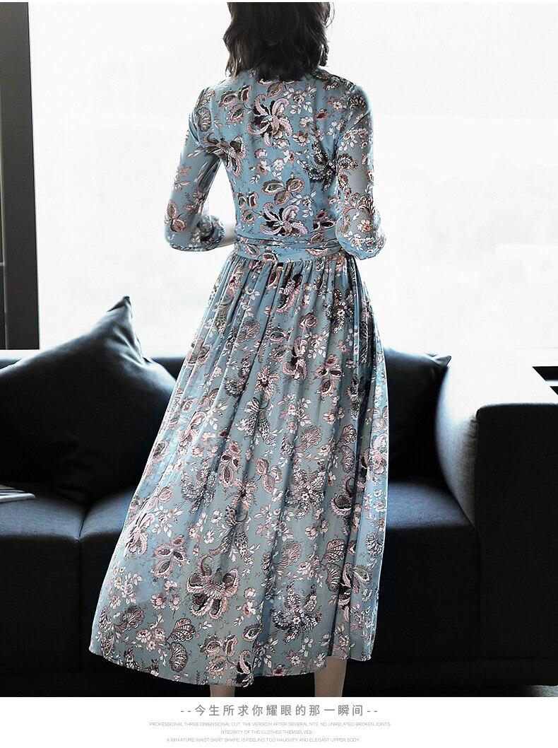 Femme Zt2068 Fête Deux Femmes Chemise 2019 Ensemble Mousseline Robes Boho Mixed Jupe Coréen Vintage En Vêtements Pour De Pièces 4wqprB4Ta