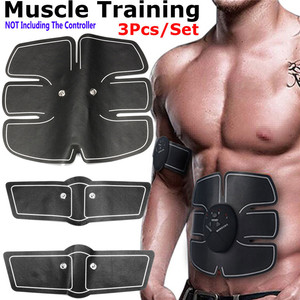 3Pcs Stickers Patch For Muscle
