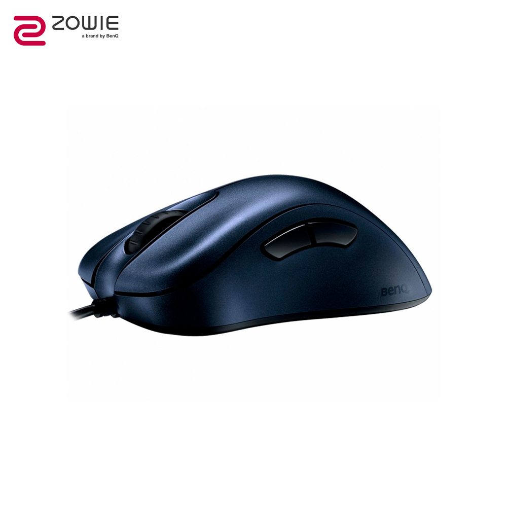 Mouse ZOWIE GEAR EC1-B CS:GO VERSION 9H.N1ABB.A6E computer gaming wired Peripherals Mice & Keyboards esports e blue ems618 wired gaming mouse white